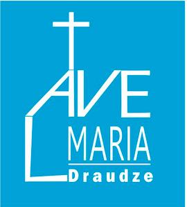 "Mārupes Romas Katoļu draudze  ""AVE MARIA"""